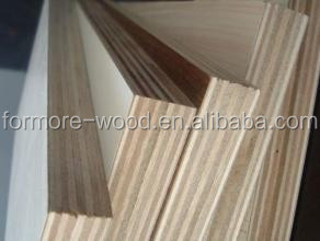 eucalyptus material commercial Plywood hardwood core linyi factory