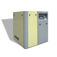 atlas copco rotary direct air-cooled screw compressor