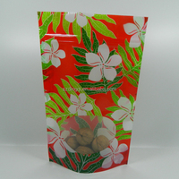 Fruit Salad Packaging Bags by China Manufacture