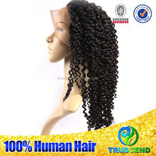 100% unprocessed factory price high quality standard hand made sewing hair to wig