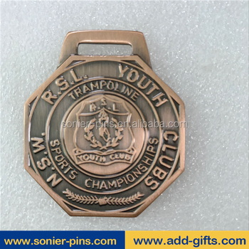 Sonier-Pins custom made military award medal custom congressional medal of honor