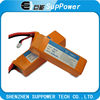 lithium battery 12V 4800MAH lipo battery pack china quality lipo battery