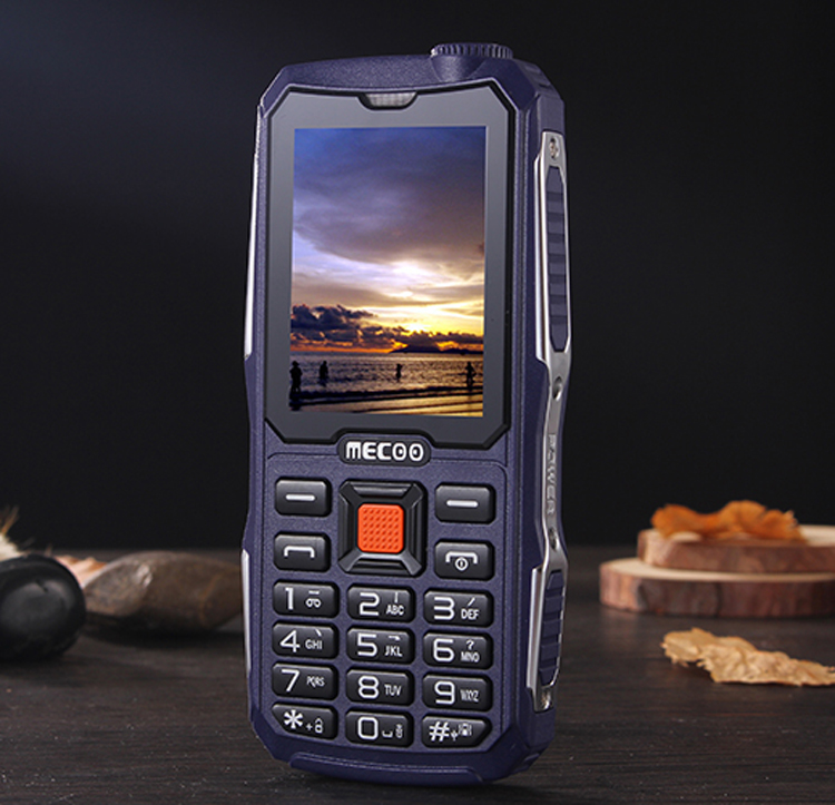 2.4 inch K999 cell <strong>phone</strong> with 8800mah long power 4 Sim Card <strong>Phone</strong> With Electric Torch low price china mobile <strong>phone</strong>