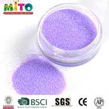 10g cosmetic glitter powder for nail