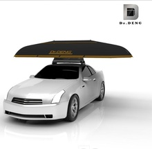 Custom Automatically Open and Close Sunshade Umbrella Shelter for Car or SUV