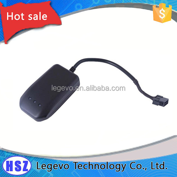 AVL car gps tracker