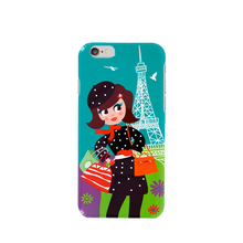 Customize Photos Sublimation Blanks Cell Phone Case for iphone6/6S