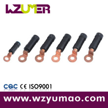 High quality Copper Pre-Insulated Bimetal Sleeve