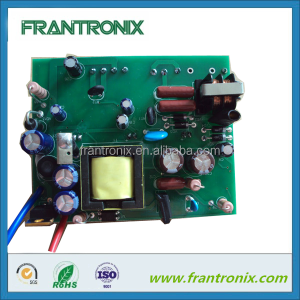 camera circuit boards pcb assembly china manufacturer electronic components