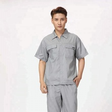 In stock engineer worker industrial workwear coverall uniforms