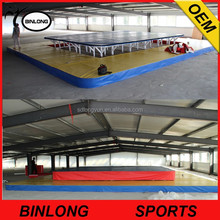 customized professional sanda boxing ring for competition