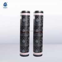 high quality SBS Modified Asphalt Waterproof Membrane