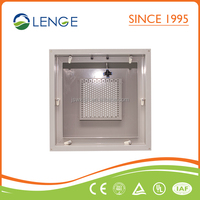 Factory Price Aluminum Alloy HEPA Air Filter Box