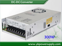 hot sale 350w 12v/24v power converter dc to ac
