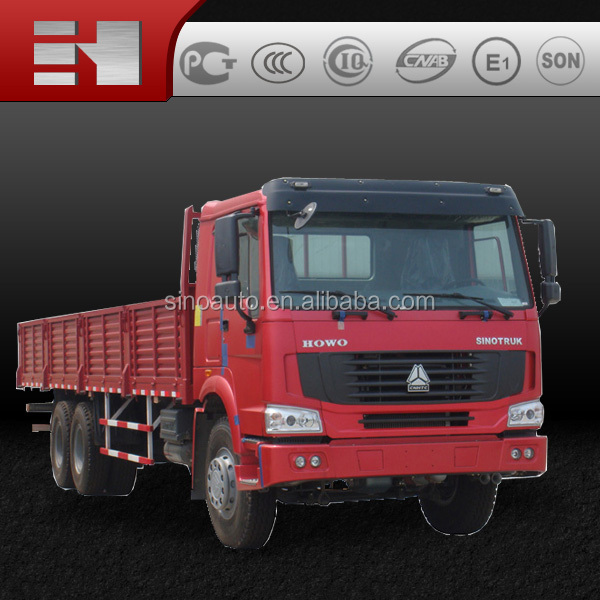 sinotruk howo chinese mini truck cargo for sale