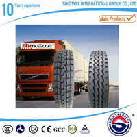 Top quality German technology China manufacture wholesale cheap new radial 11r22.5 truck tires/tyres