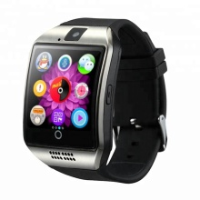 Q18 <strong>Smart</strong> <strong>Watch</strong> With Camera SIM TF Card Slot 2019 Fitness Activity Tracker Sport <strong>Watch</strong> For Android ios vs gt08 a1 Smartwatch