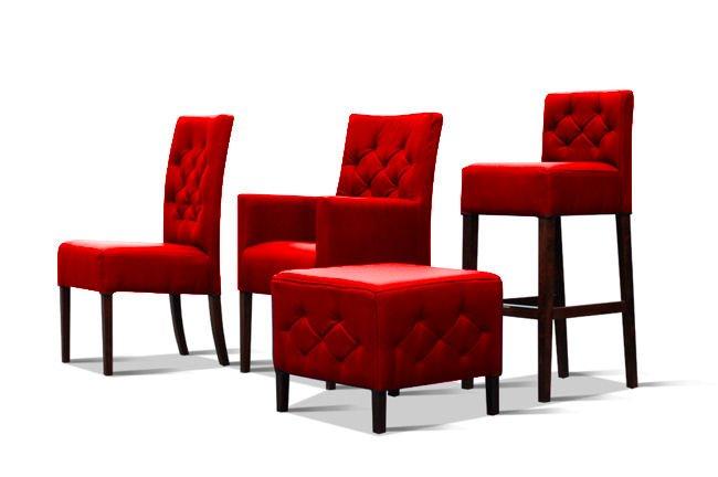 Produttore di sedie poltrone di piccole poufs sedie in for Sedie piccole