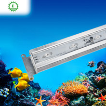 Gealth 3w series waterproof aquarium led beleuchtung