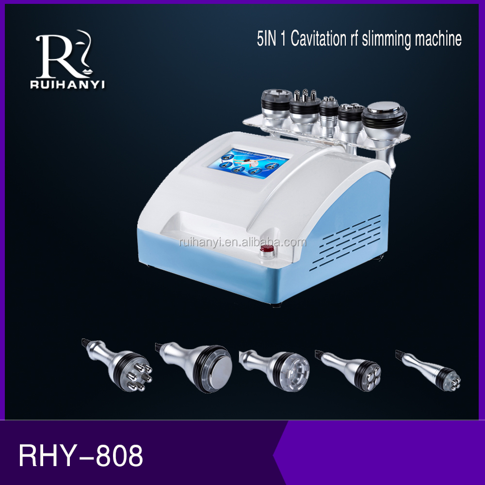 2016 keywords cavitation rf machine for weight loss