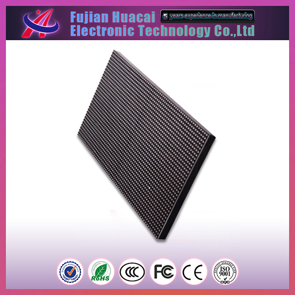 32x16 led display module SMD p8 outdoor indoor led display module p8 full color led module