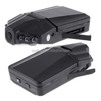 Factory Low Price K6000 Carcam HD Car DVR With G-Sensor/K6000 Full HD 1080P G-sensor in HD car dvr