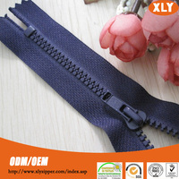 All kinds of zipper wholesale charming plastic zipper for zipper shoes