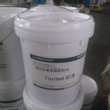 Flexibond8205 weather resistance two part polyurethane adhesive for various sandwich panel structural bonding