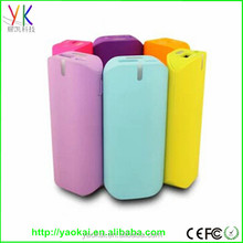 Trending hot products travel mobile phone charger power bank case 60000mah