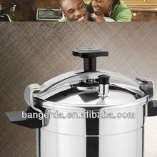 french style with good quality aluminum pressure cooker 5liter 22cm