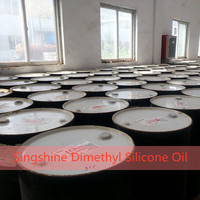 Dimethyl Silicone oil 1000 cst sewing thread yarn silicone oil
