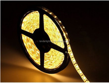 Holiday Time Lighting Indoor outdoor use TuV approved full color waterproof 300leds/5m LED strip ws2811 outdoor christmas lights