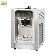 spaceman Commercial high quality yogurt Table Top ice cream machine
