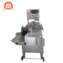 different types of vegetable cutting machine in china direct factory