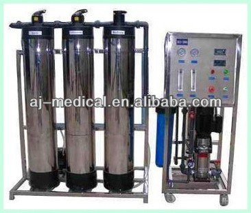 150L/H RO Reverse Osmosis Water Purification Machine use for Dialysis(150L/H)