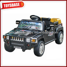Kids hummer ride on