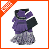 2016 winter wholesale Scarves gloves hat