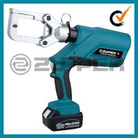 EZ-60UNV hot sale electric battery power hydraulic too multi-functional tool with cutting crimping punching