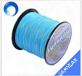 Fishing accessories fishing line PE braided fishing line manufacture
