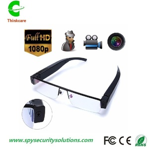 all types hot selling 2018 best sellers full hd camera spy glasses 1080p hidden cam glasses spy gadgets china toy sunglasses