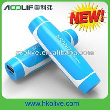 New design cute size promotional japan battery cells power bank