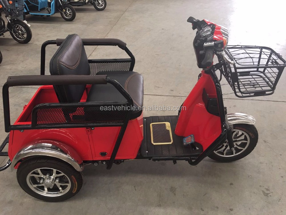 3 three wheel Passenger Use For electric car/ scooter/motorcycle