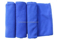 Wholesales Promotional Strong Water Absorption Fiber Car Cleaning Towels Microfiber Face Towels 30*30cm Easy to Wash