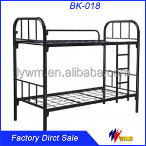 Double bed design furniture cheap used bunk beds for sale