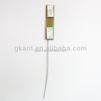 Patch wifi bluetooth pcb antena small size with IPEX