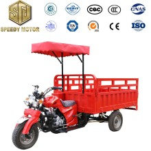 original chinois china manufacturer Africa market van cargo tricycle