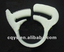 pipe clamps,tube clamps suppliers, clamping stirrup, plastic hoop, Hula hoop
