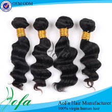 Hot !!! unprocessed top grade indian remy tape hair extensions