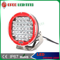 led spot 4wd,High performance 9inch 96W cree IP68 led spot 4wd