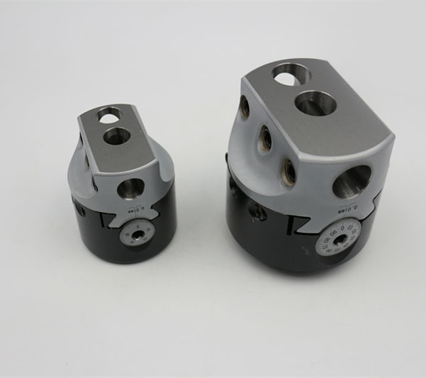 China manufacture F1 boring head accessories cnc tools